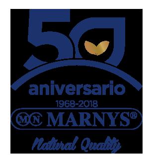 Marnys 50 aniversario