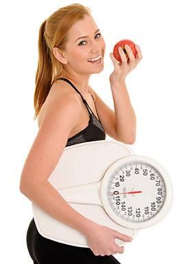 Perder peso es posible