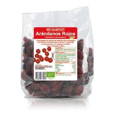 Arándanos Rojos Ecológicos 125 g
