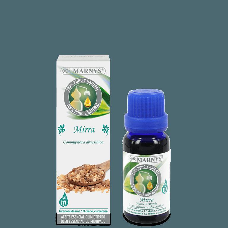 AA038 - Aceite Esencial de Mirra