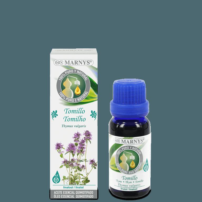 AA023 - Aceite Esencial de Tomillo