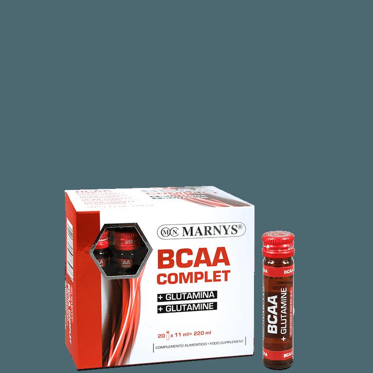 MNV225 - BCAA Complet + Glutamina
