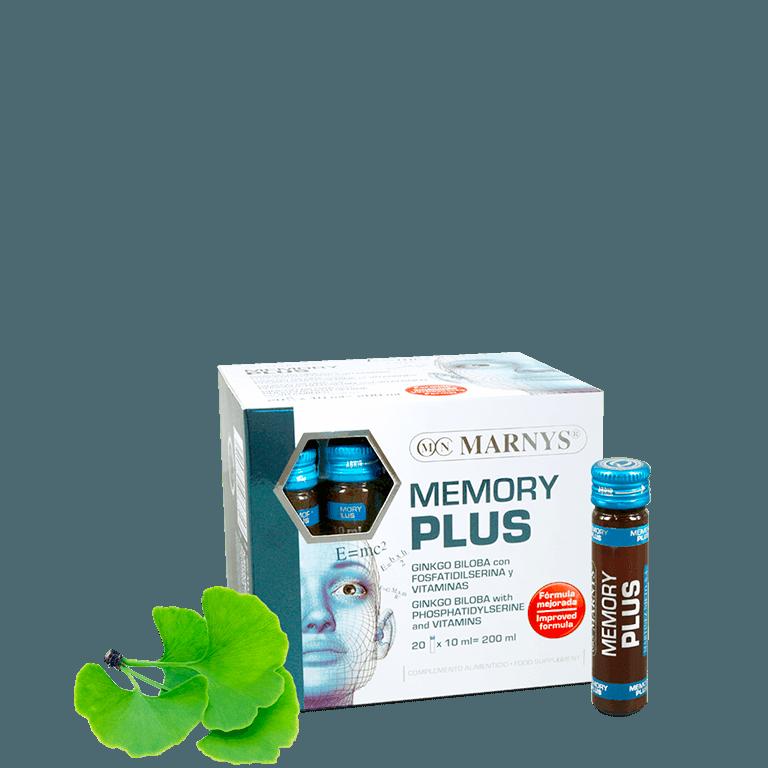 MNV231 - Memory Plus Viales