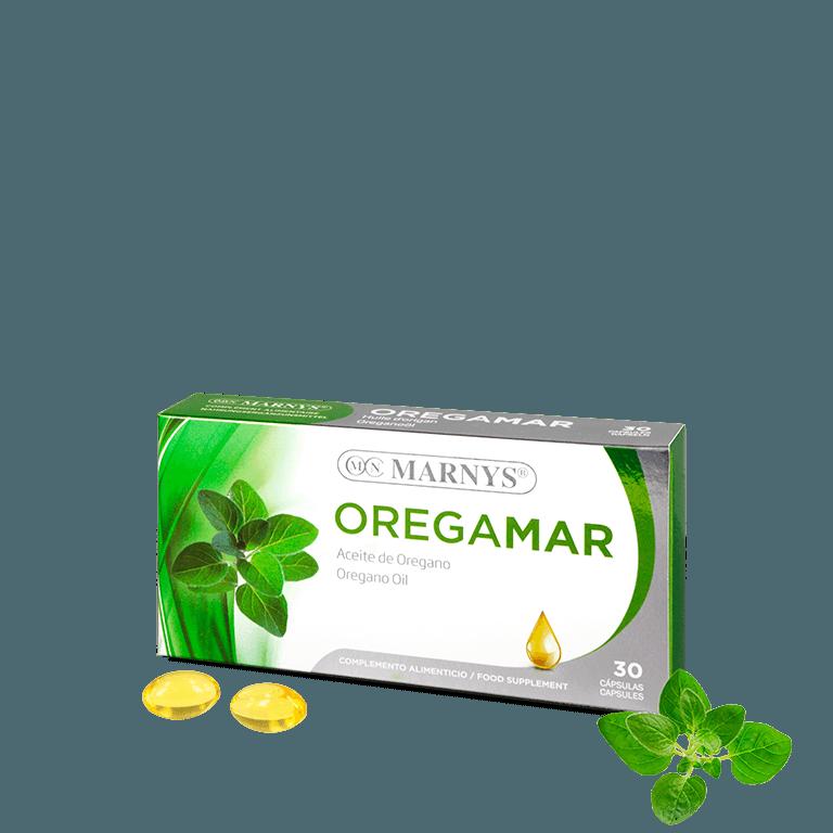 MN467 - Oregamar Aceite de Orégano