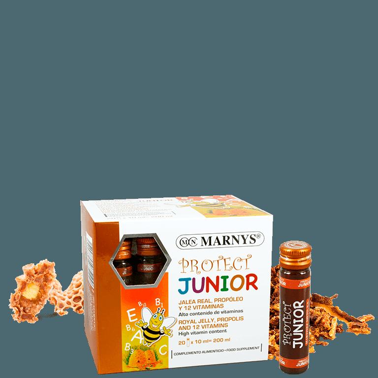 MNV236 - Protect Junior