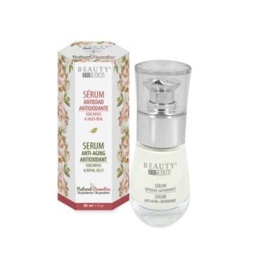 Serum Antiedad Antioxidante Beauty In&Out