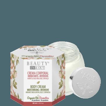 INOUT002 - Crema Corporal Hidratante Intensiva Beauty In&Out