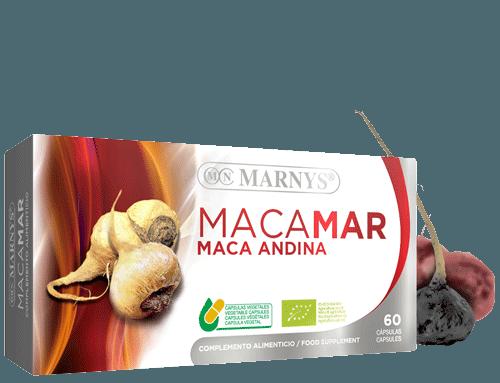 MN343 - Macamar Maca Andina BIO